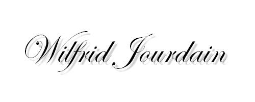 Jourdain, Famille Jourdain Titrewilfrid